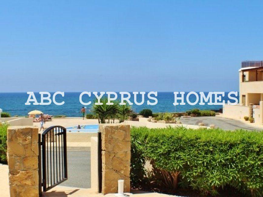 Бунгало в Пафосе, Кипр, 200 м2 - фото 1