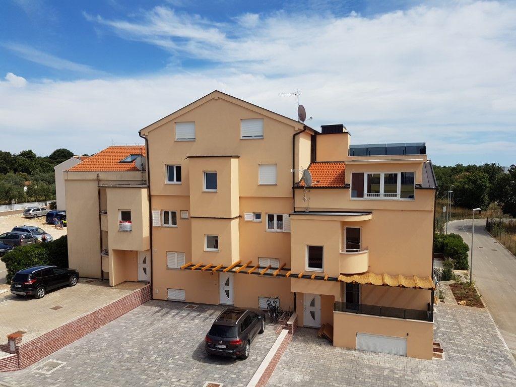 Апартаменты в Медулине, Хорватия, 117 м2 - фото 1