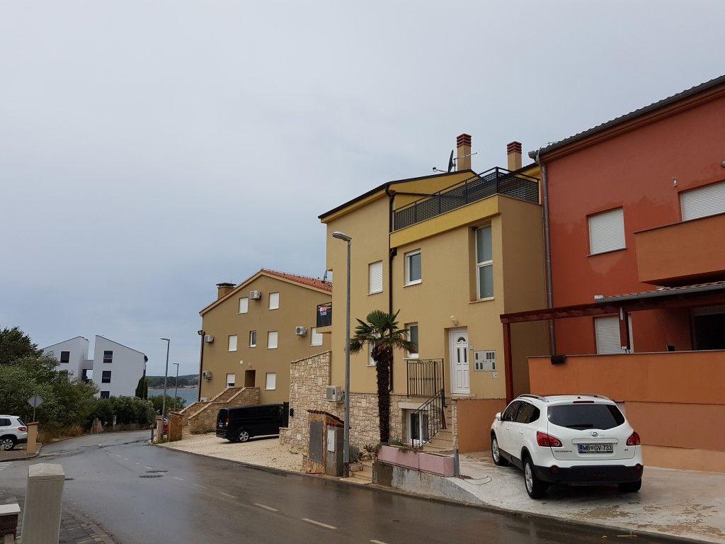 Апартаменты в Медулине, Хорватия, 92 м2 - фото 1