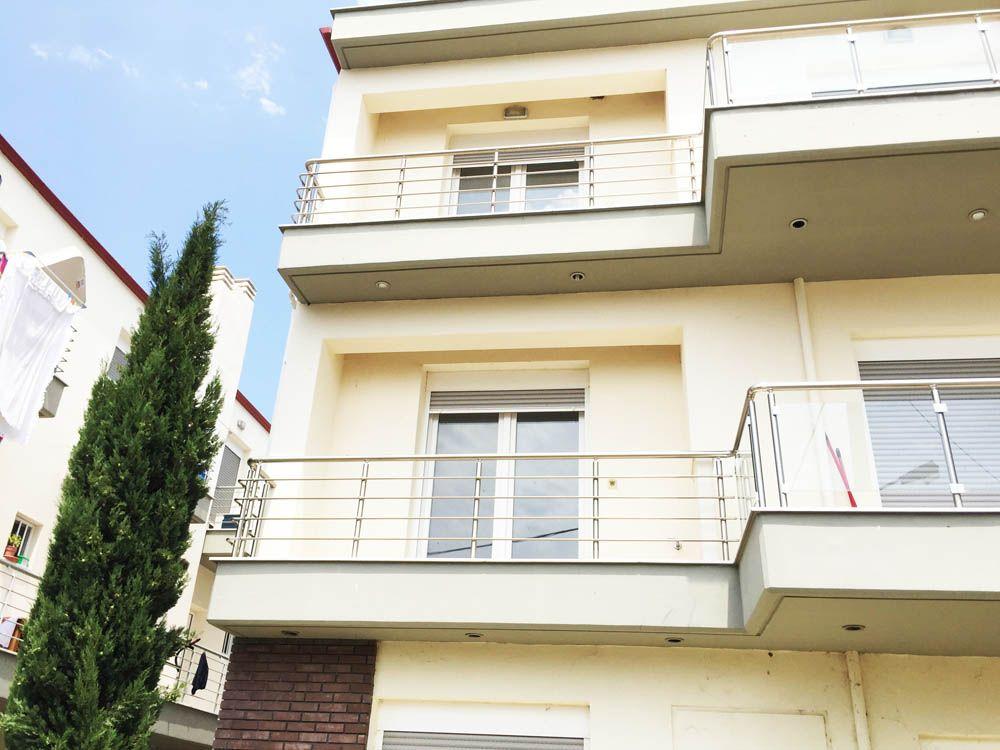 Квартира в Халкидики, Греция, 48 м2 - фото 1
