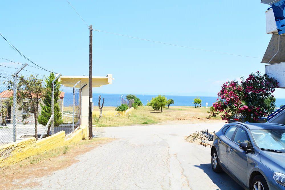 Квартира в Халкидики, Греция, 27 м2 - фото 1