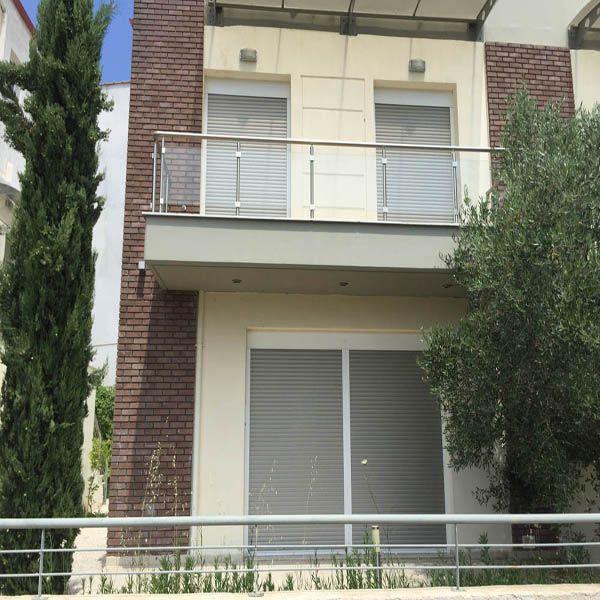 Квартира в Халкидики, Греция, 42 м2 - фото 1