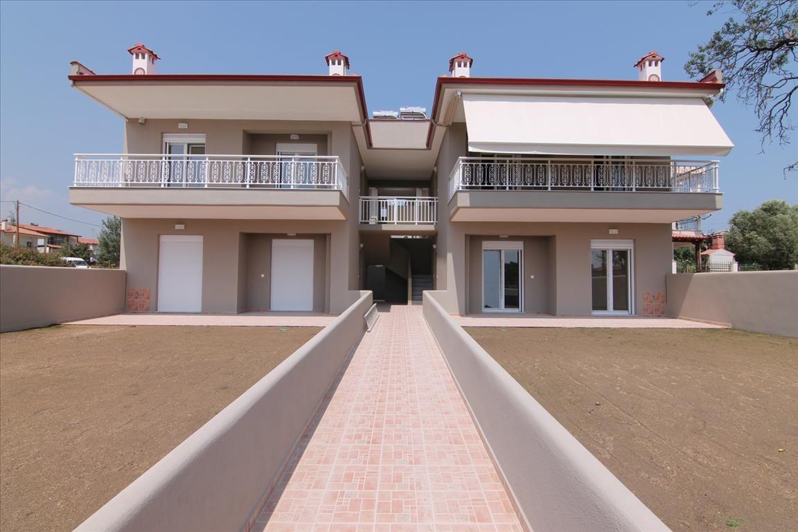 Квартира в Ситонии, Греция, 52 м2 - фото 1