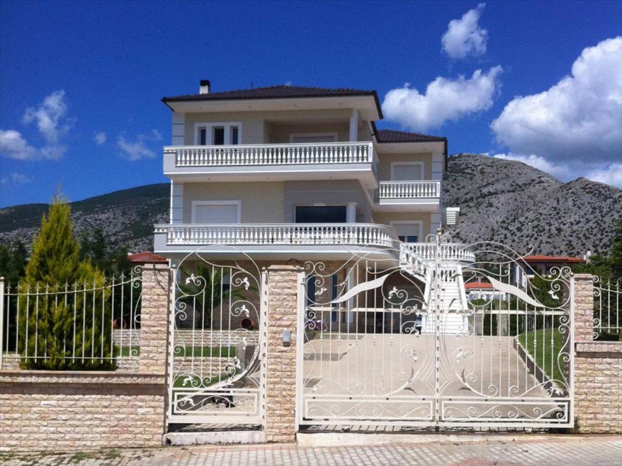 Вилла в Ксанти, Греция, 340 м2 - фото 1