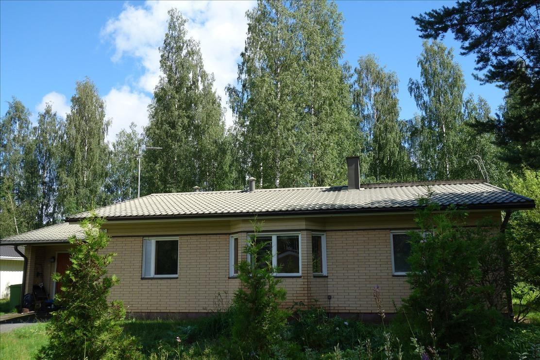 Дом в Пункахарью, Финляндия, 141 м2 - фото 1