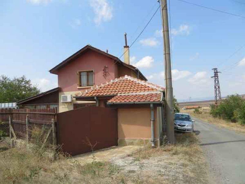 Дом в Бургасской области, Болгария, 1290 м2 - фото 1