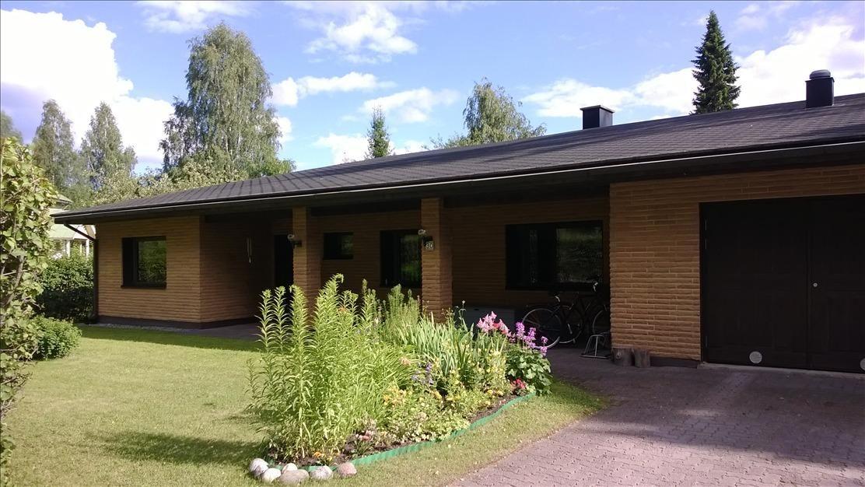 Дом в Савонлинне, Финляндия, 229 м2 - фото 1