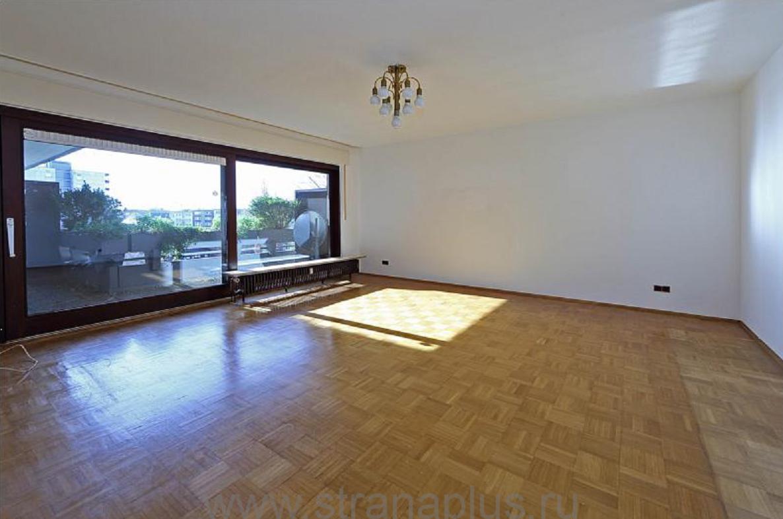 Квартира в Эссене, Германия, 106 м2 - фото 1