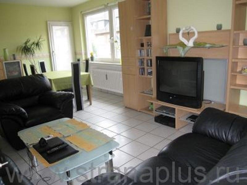 Квартира в Эссене, Германия, 90 м2 - фото 1