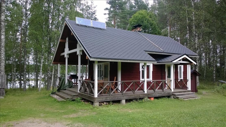 Коттедж в Каллислахти, Финляндия, 5000 м2 - фото 1