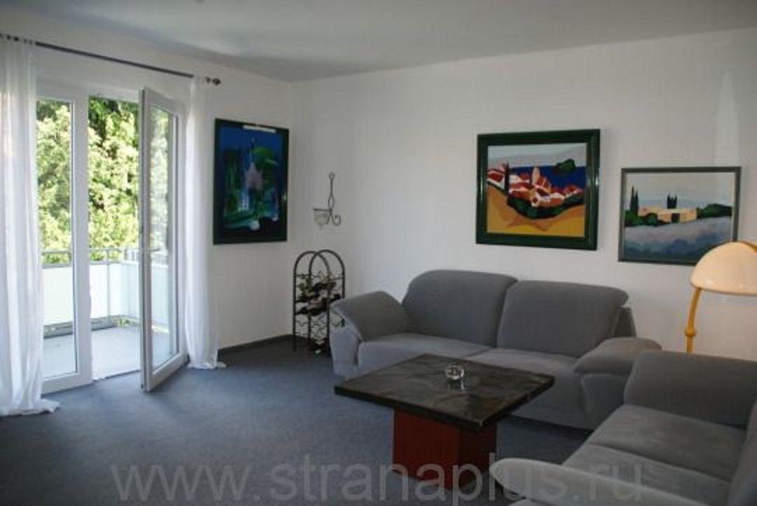 Квартира в Эссене, Германия, 88 м2 - фото 1