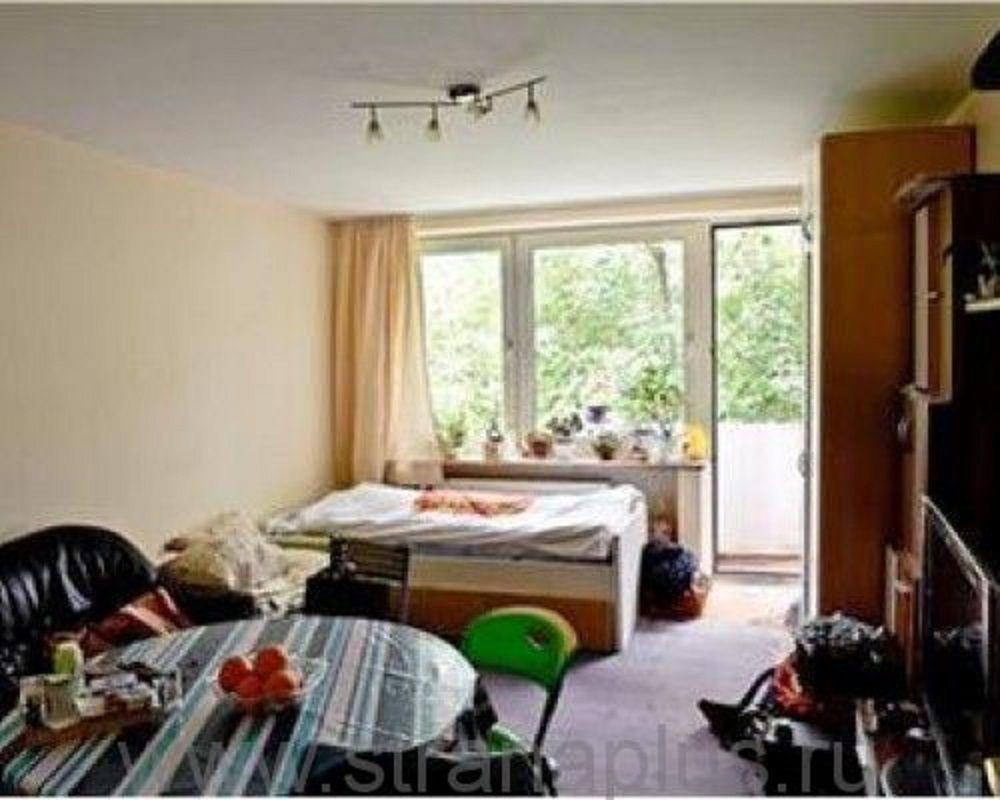 Квартира в Мюнхене, Германия, 31 м2 - фото 1