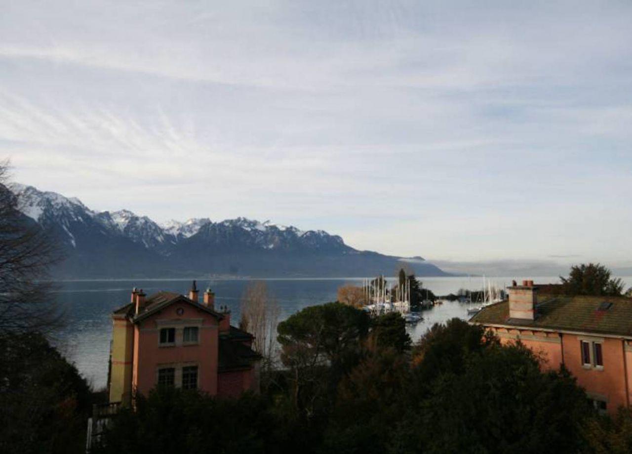 Вилла в Монтрё, Швейцария, 375 м2 - фото 7