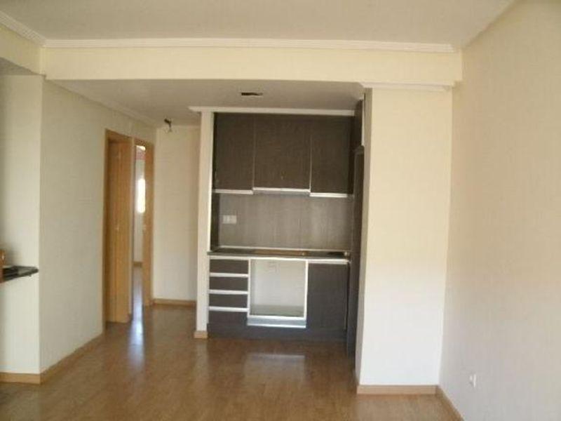 Дешевые квартиру в аликанте фото