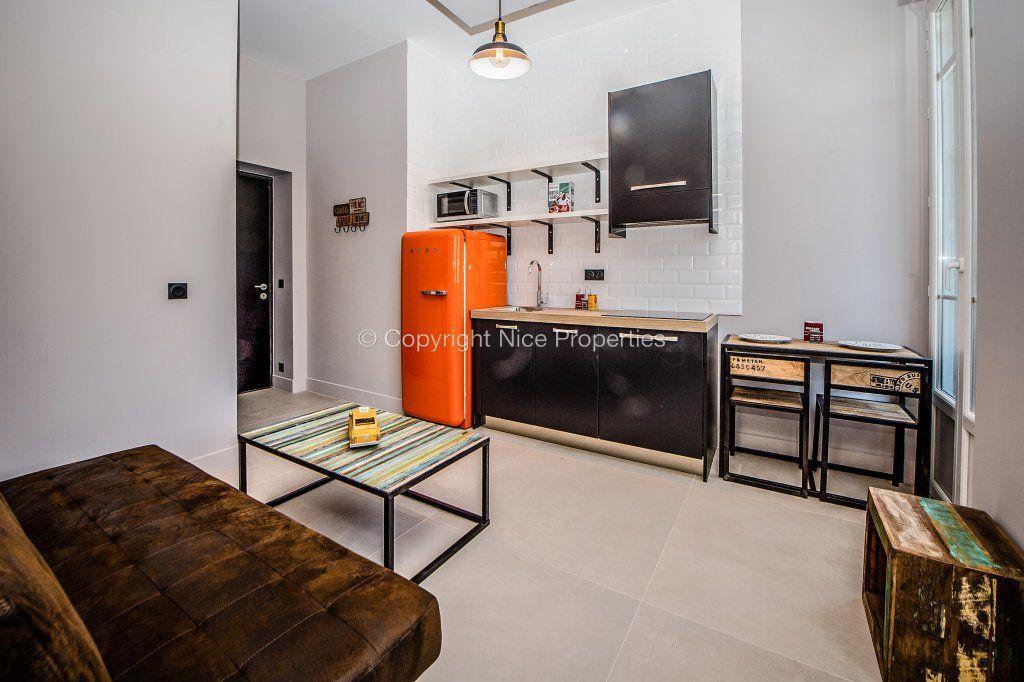 Квартира в Ницце, Франция, 29 м2 - фото 1