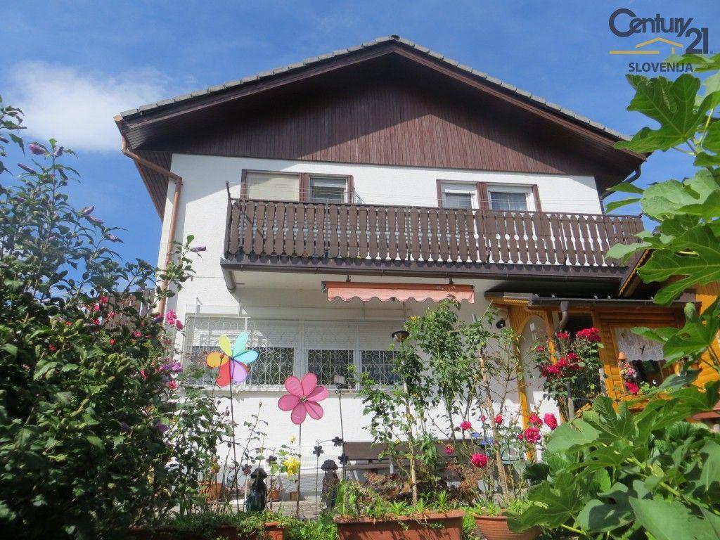 Дом в Мариборе, Словения, 693 м2 - фото 1