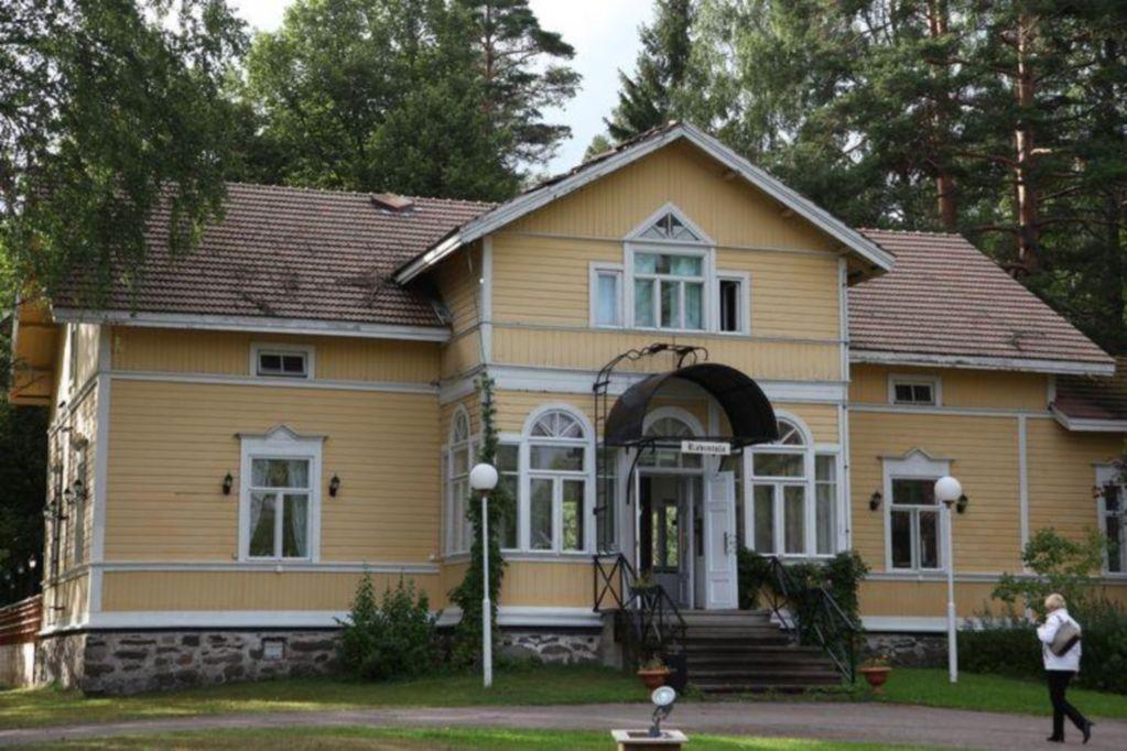 Доходный дом в Париккала, Финляндия, 1370 м2 - фото 1