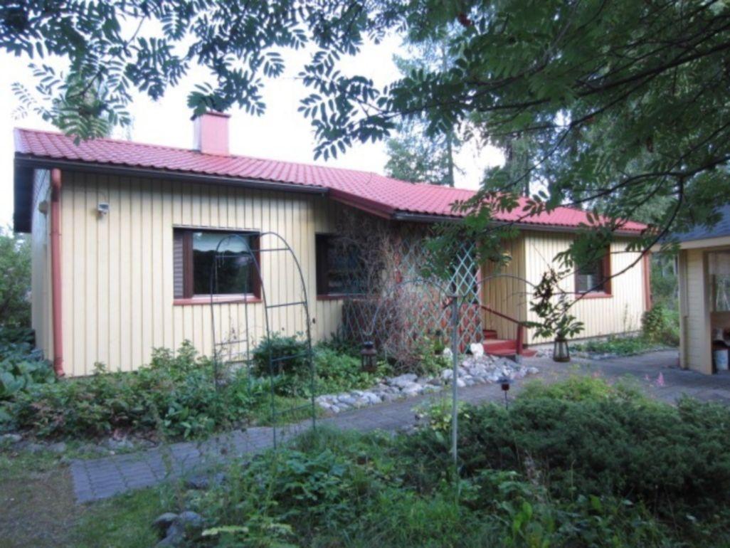 Дом в Савонлинне, Финляндия, 99.5 м2 - фото 1