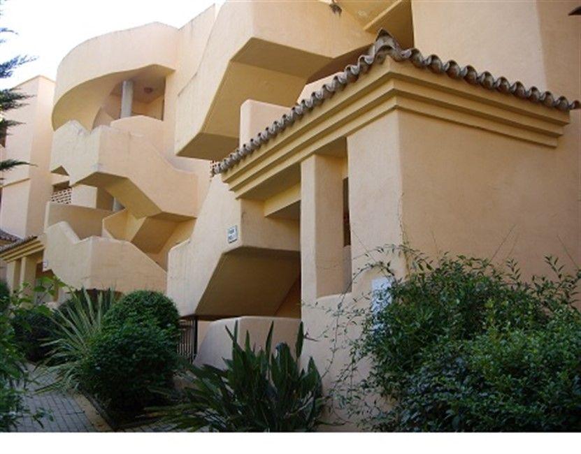 Квартира в Марбелье, Испания, 117 м2 - фото 1