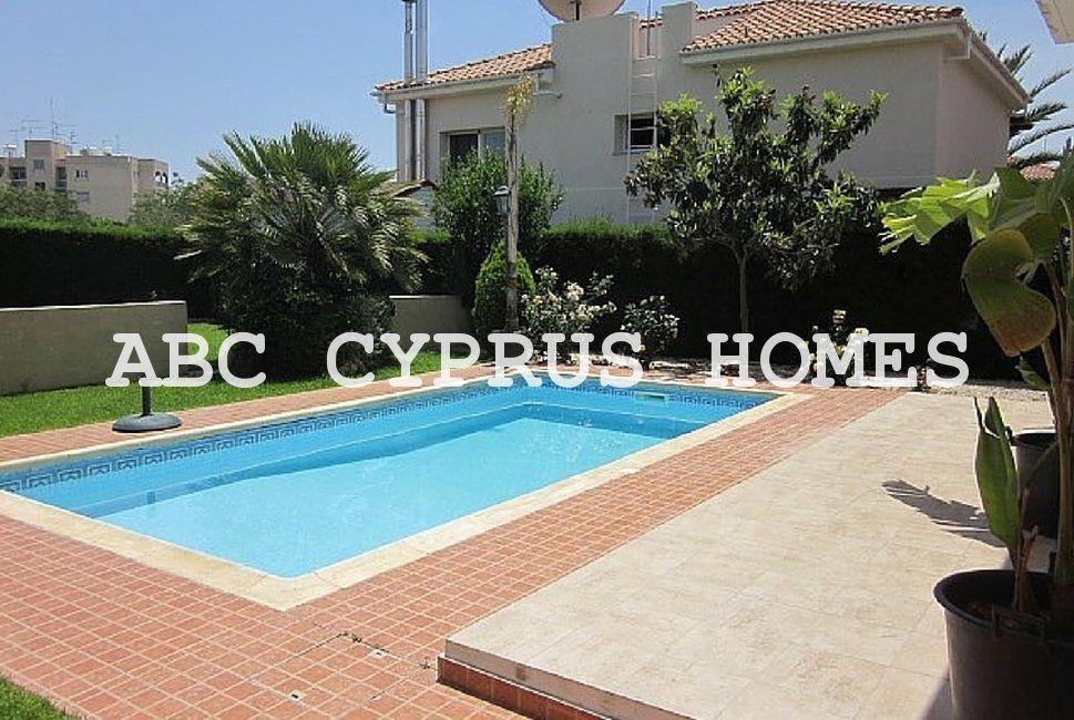 Вилла в Лимассоле, Кипр, 144 м2 - фото 1