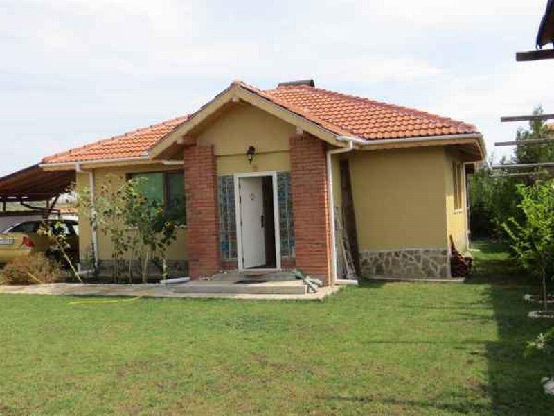 Дом в Бургасской области, Болгария, 535 м2 - фото 1