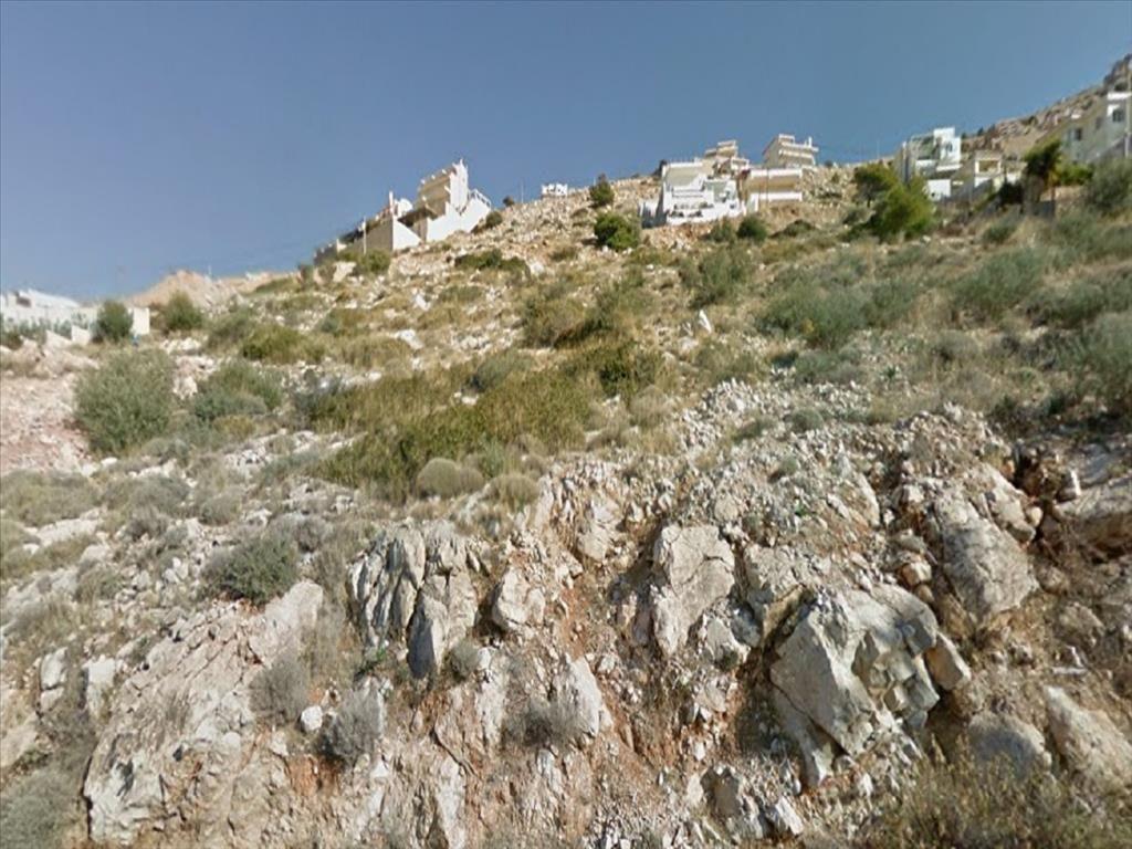 Земля в Сарониде, Греция, 602 м2 - фото 1