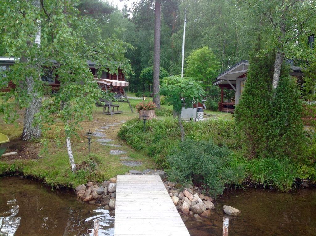 Коттедж в Мянтюхарью, Финляндия, 4200 м2 - фото 1