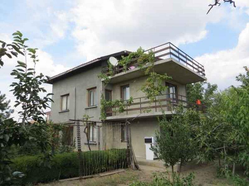 Дом в Бургасской области, Болгария, 230 м2 - фото 1