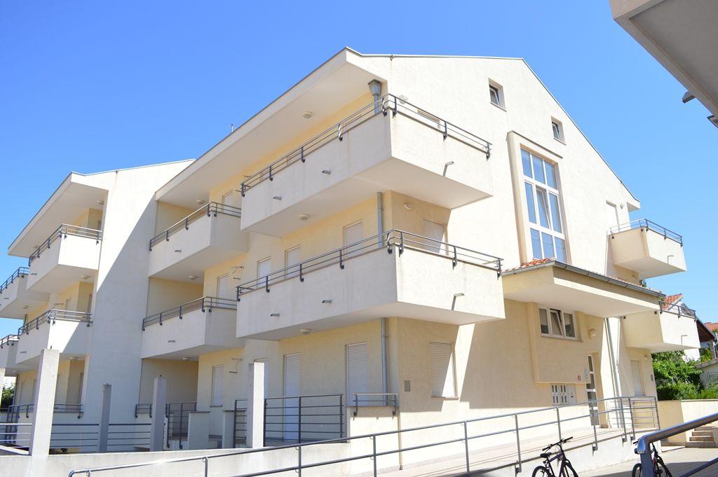 Апартаменты в Пуле, Хорватия, 74 м2 - фото 1