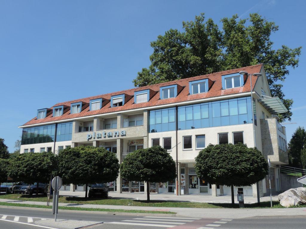 Квартира в Птуе, Словения, 53.5 м2 - фото 1