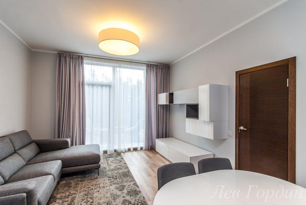 Квартира в Юрмале, Латвия, 104 м2 - фото 1