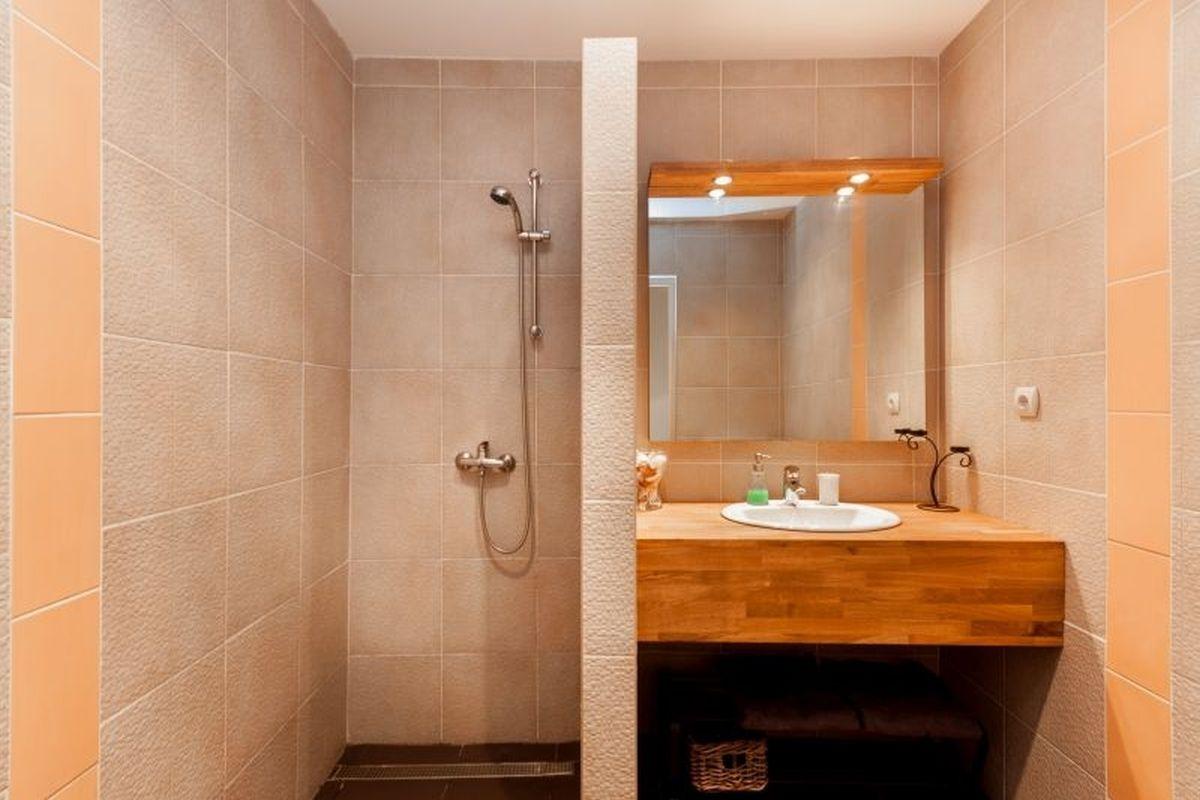 Апартаменты в Будапеште, Венгрия, 27 м2 - фото 1