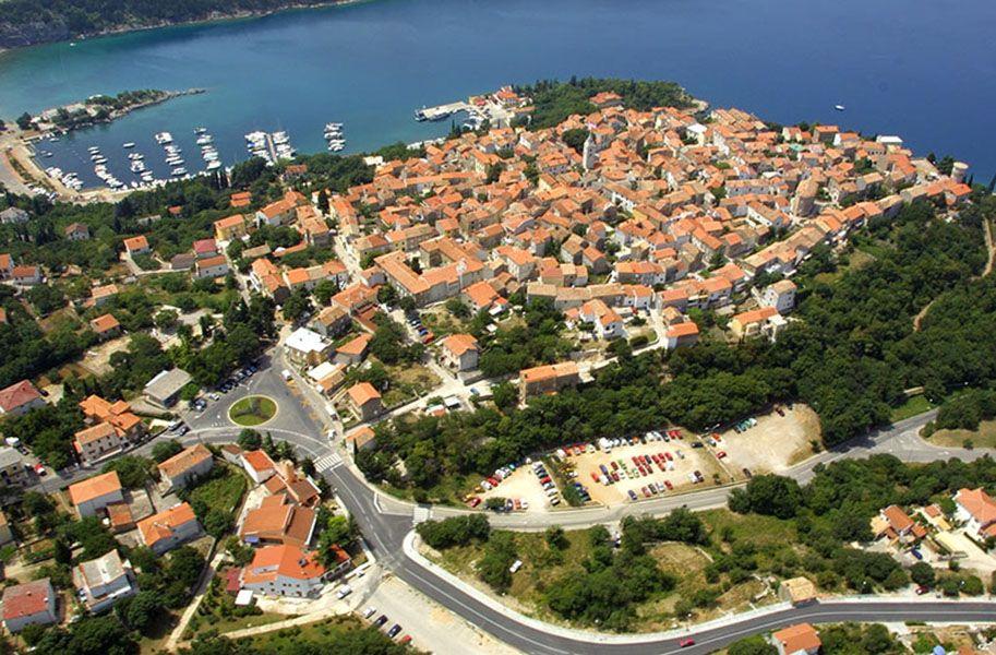 Земля на Крке, Хорватия, 7085 м2 - фото 1