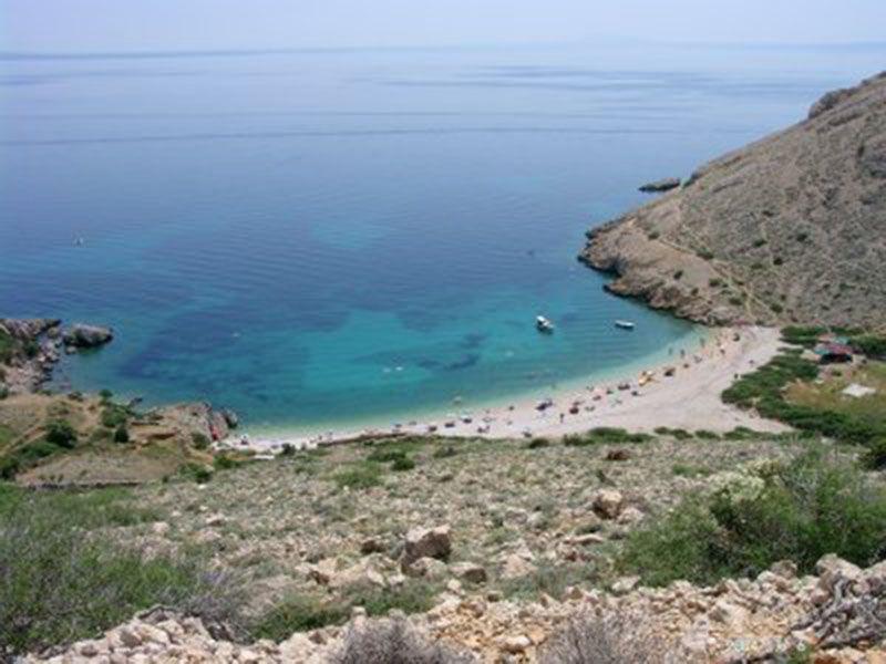 Земля на Крке, Хорватия, 3200 м2 - фото 1
