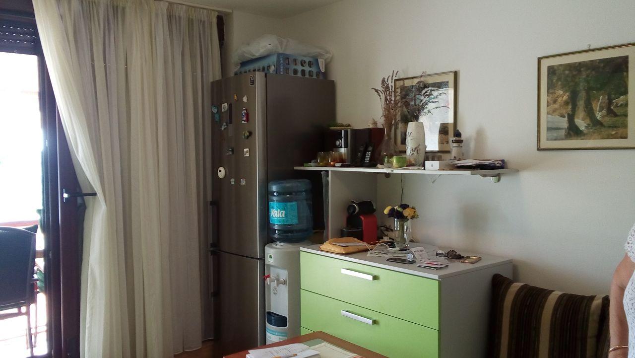 Апартаменты в Пуле, Хорватия, 42 м2 - фото 1