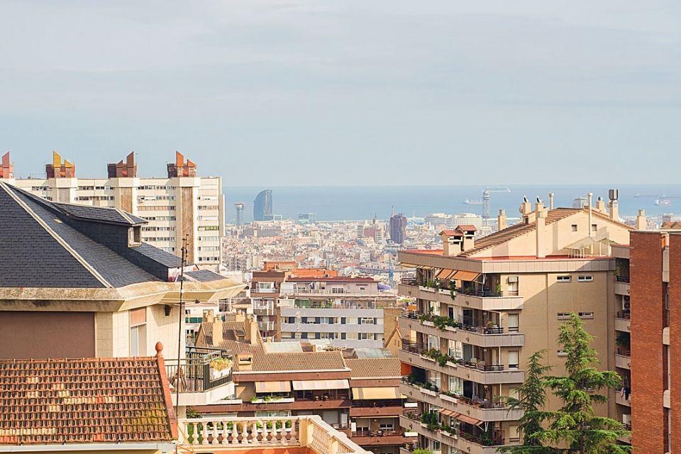 Квартира в Барселоне, Испания, 61 м2 - фото 1
