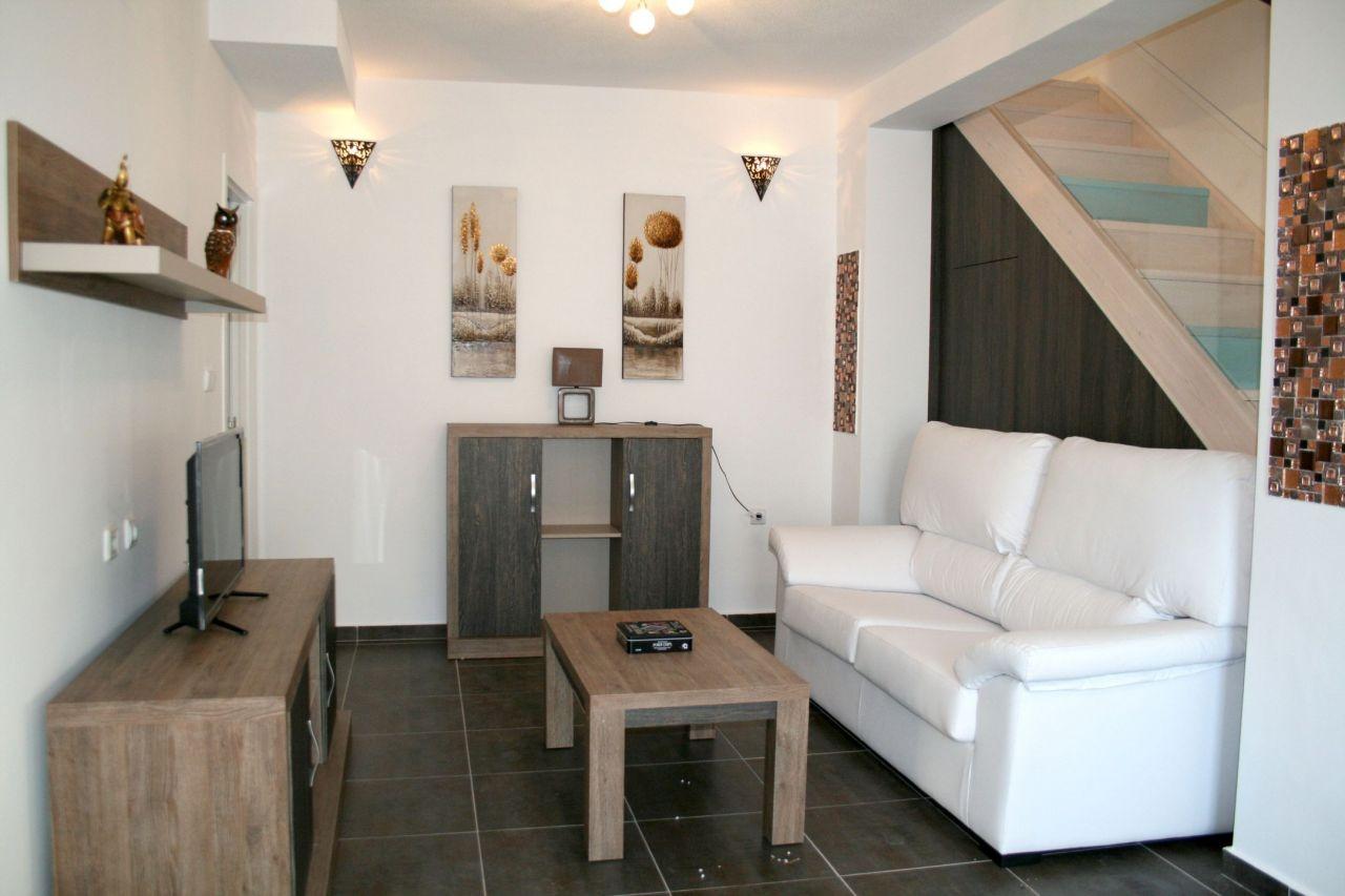 Дом в Торревьехе, Испания, 295 м2 - фото 1
