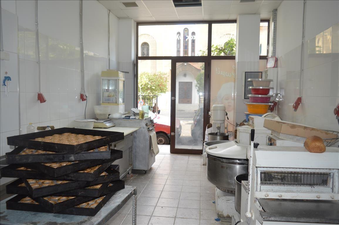 Коммерческая недвижимость в Лагониси, Греция, 49 м2 - фото 1