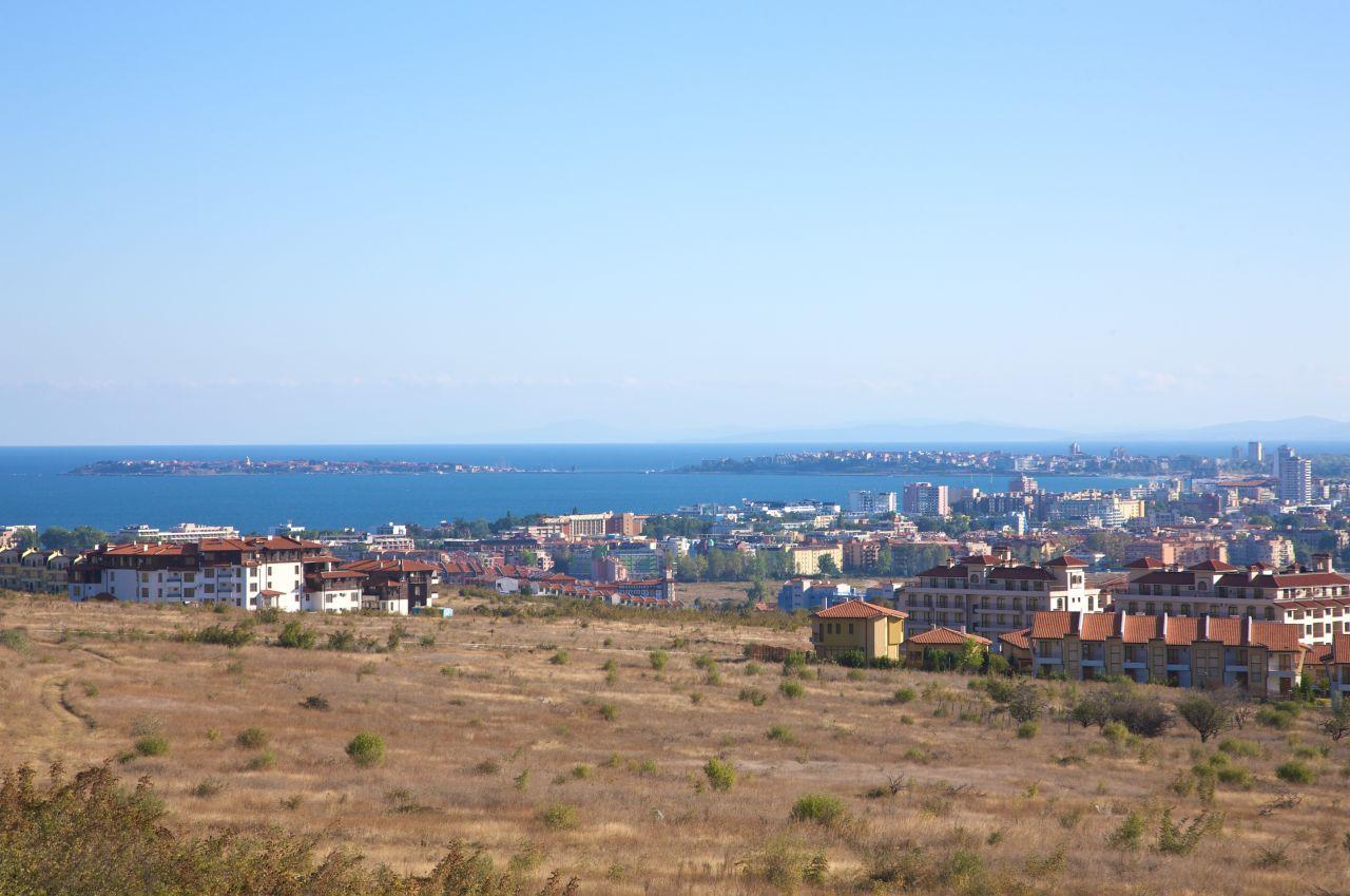 Земля на Солнечном берегу, Болгария, 450 м2 - фото 5