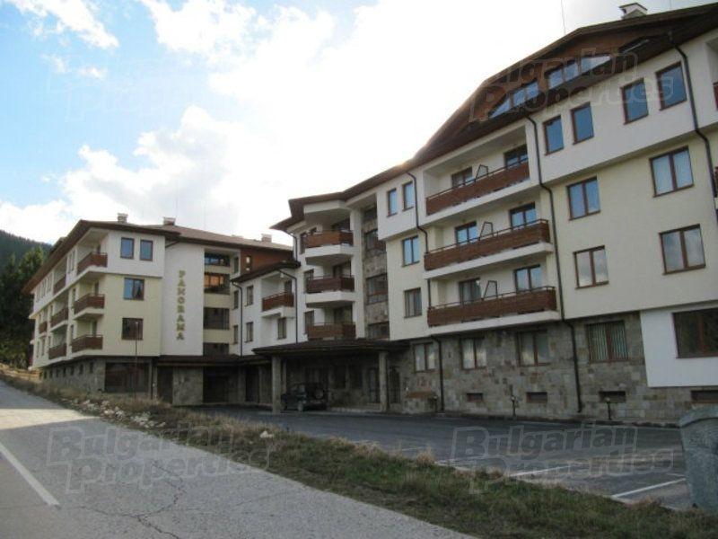 Апартаменты в Пампорово, Болгария, 53.34 м2 - фото 1