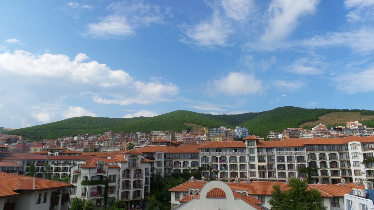 Пентхаус в Святом Власе, Болгария, 100 м2 - фото 5