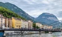 Гренобль назван лучшим городом для студентов во Франции