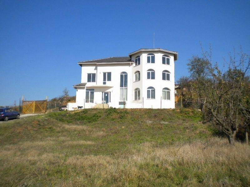 Дом в Бургасской области, Болгария, 1170 м2 - фото 1