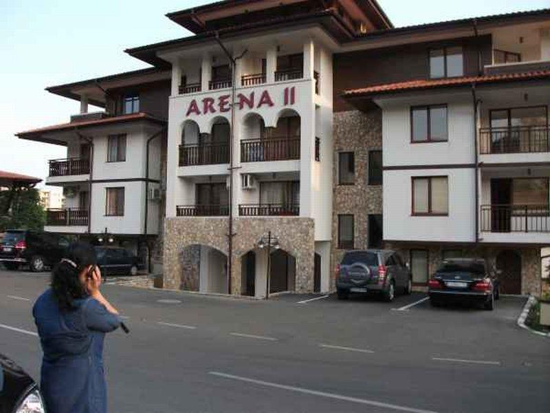 Квартира в Бургасской области, Болгария, 82 м2 - фото 1