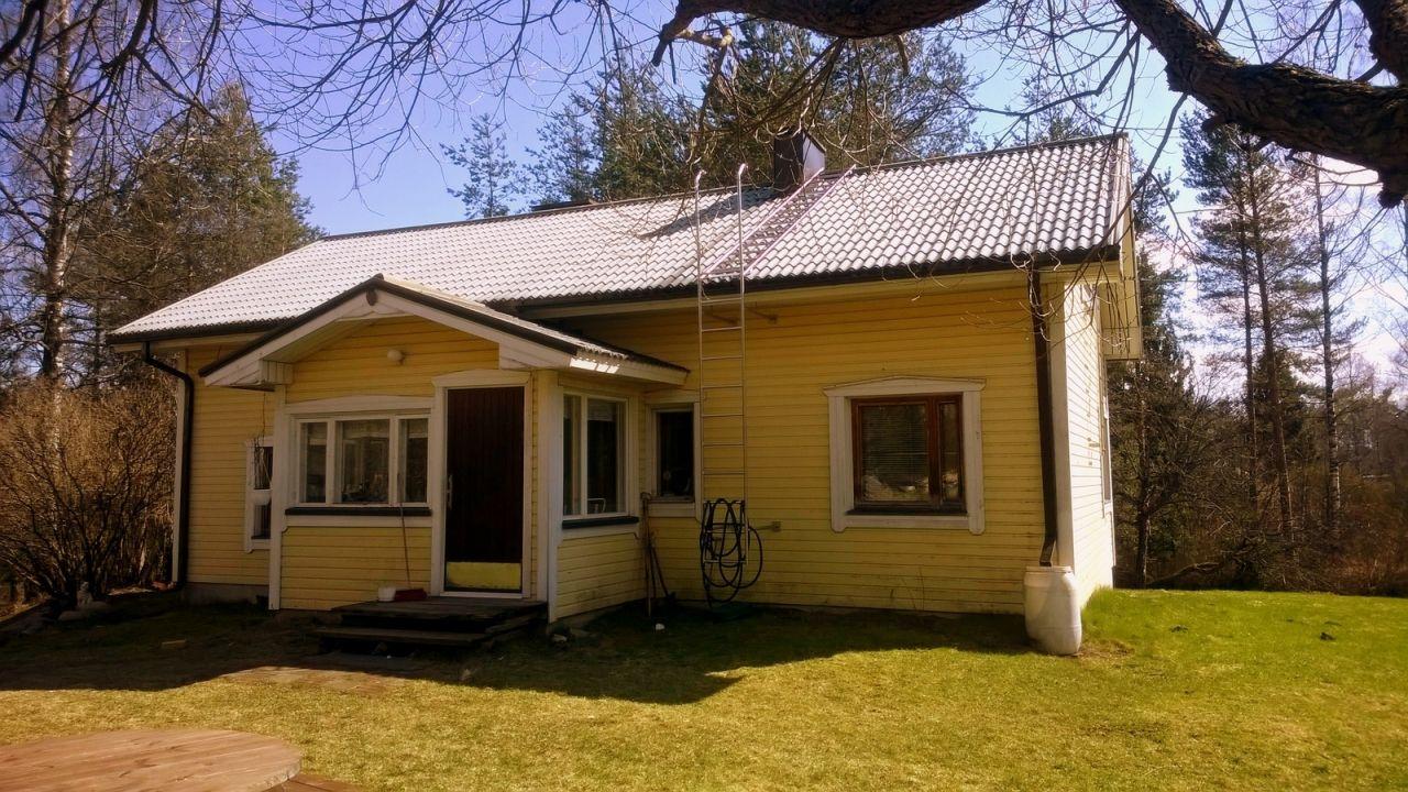 Дом в Иматре, Финляндия, 27640 м2 - фото 1