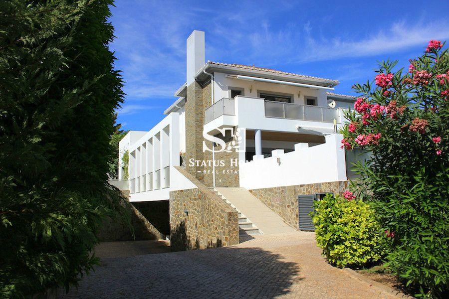 Вилла в Виламоре, Португалия, 819 м2 - фото 1