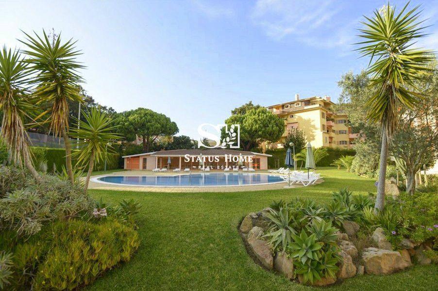 Апартаменты в Кашкайше, Португалия, 172 м2 - фото 1