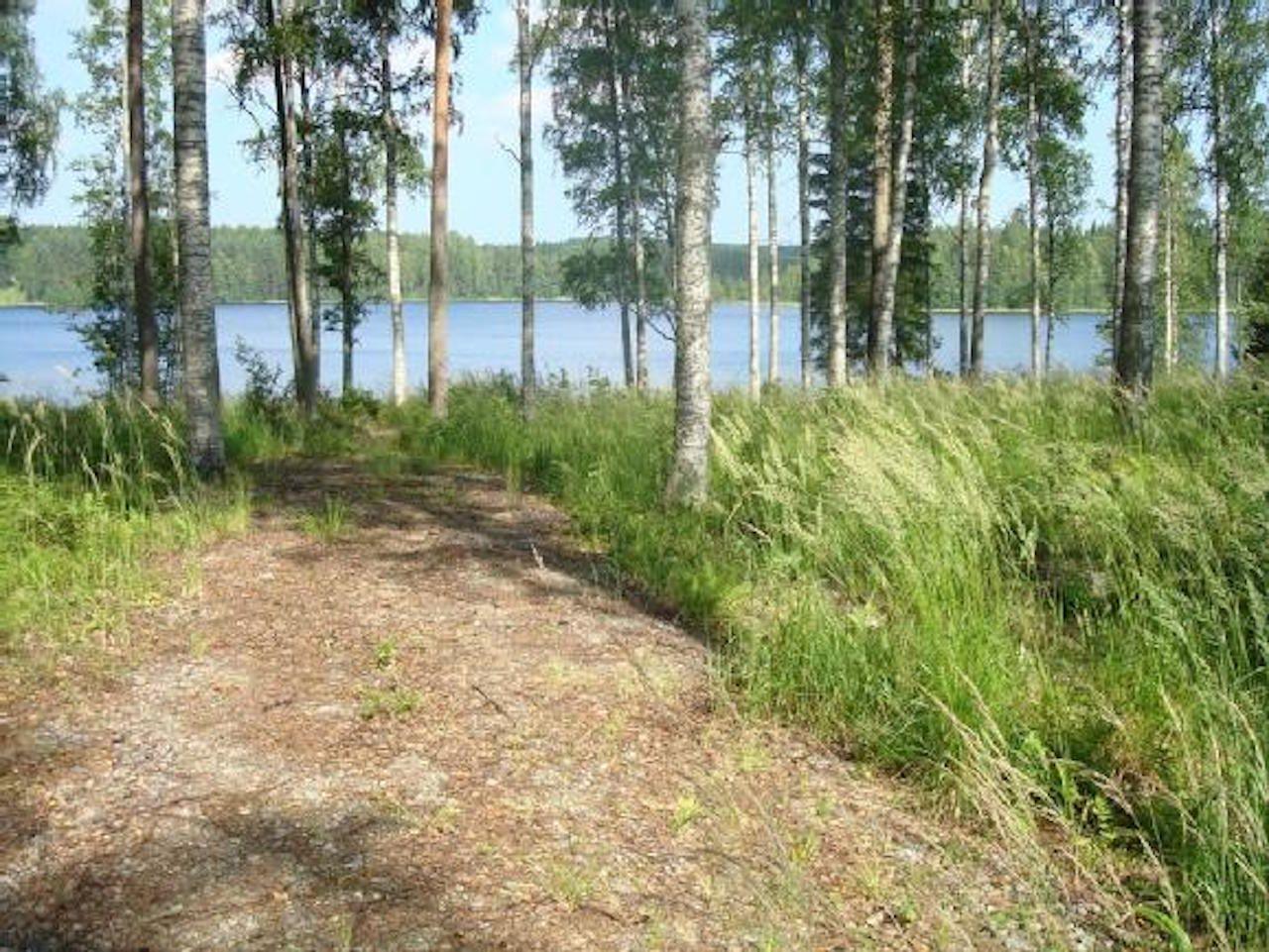 Земля в Савонранта, Финляндия, 5200 м2 - фото 1