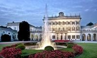 В Италии продается историческая вилла Борромео