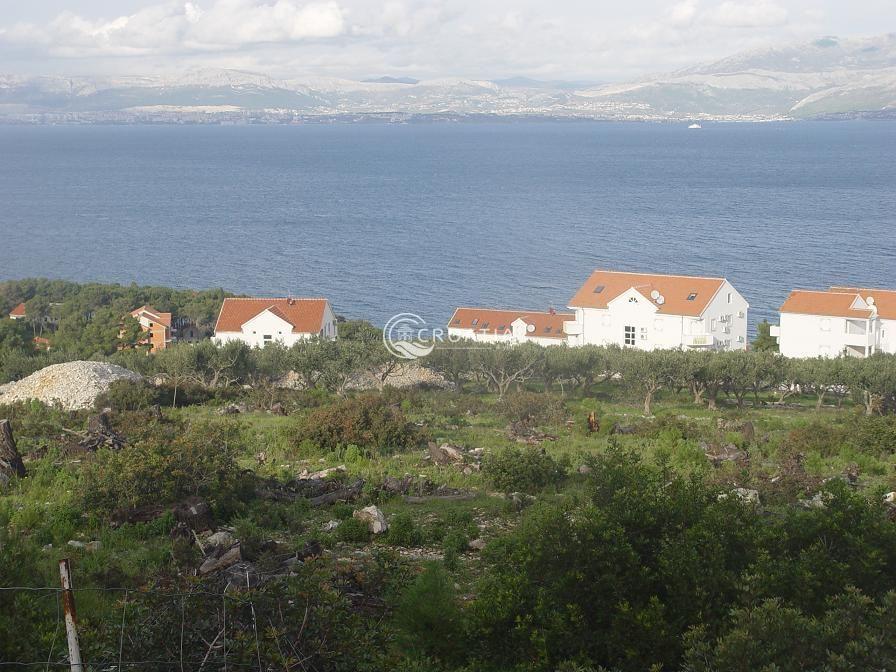 Земля на Браче, Хорватия - фото 1